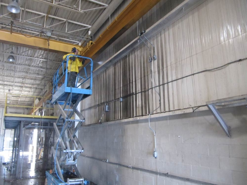 highrise-commercial-cleaning-markham