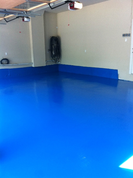 by using our high pressure cleaning and epoxy coat system you can help ...