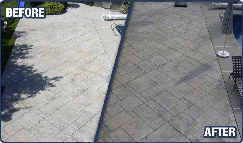 Natural Stone Amp Pattern Concrete Sealtech