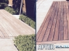 Ipe-deck-staining-before-after