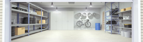 How Epoxy Coating Can Protect Your Garage During Winter
