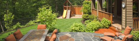 Four Types of Driveway, Walkway & Patio Finishes